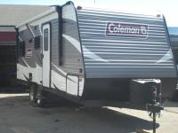 Used 2019 Dutchmen RV Coleman Lantern Series 202RD Photo