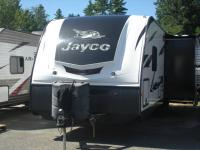 Used 2016 Jayco White Hawk 27DSRL Photo