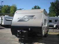 Used 2016 Starcraft AR-ONE MAXX 21FB Photo