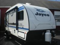 New 2019 Jayco Hummingbird 17RK Photo