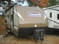 Used 2019 Dutchmen RV Coleman Light 2305QB Photo
