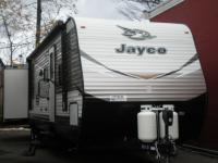 New 2018 Jayco Jay Flight 32TSBH Photo