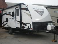 Used 2019 Heartland Mallard 185 Photo