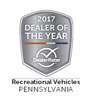 PA Top Rated RV Dealer