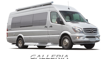 Coachmen Galleria RV