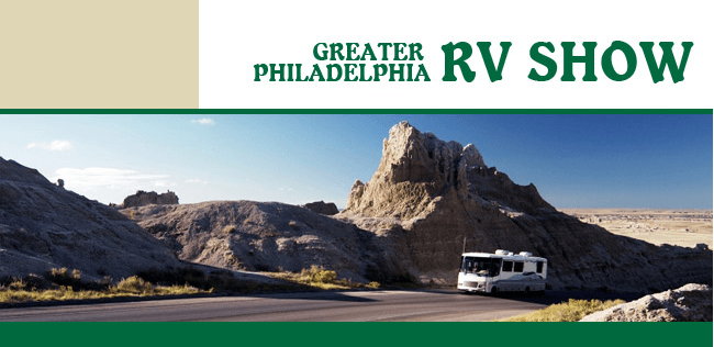 Greater Philadelphia RV Show