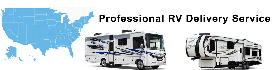 RV Delivery Estimator | Cost to have an RV Delivered | RV