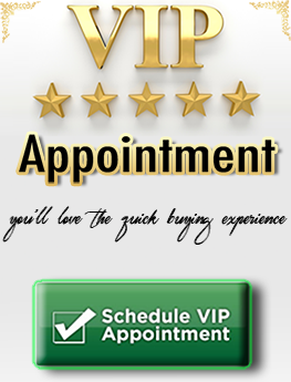 VIP Sale Appointment