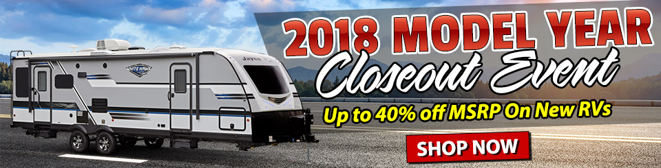 New and Used RVs for Sale in Pennsylvania - RV Dealer | Fretz RV