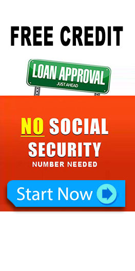 Free Credit Approval