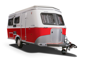 Hymer Eriba Retro Trailer