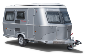 Hymer Touring GT Trailer