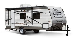Small Travel Trailer Rental