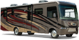Class A RVs For Sale in PA