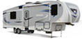 Fifth Wheels For Sale in PA