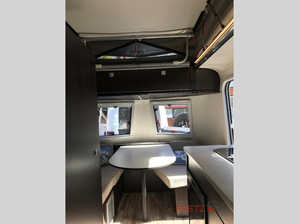 New 2019 EHG Eriba Retro Teardrop Trailer at Fretz RV