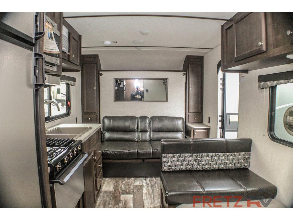 Travel Trailers For Sale In Pa >> New 2019 Starcraft Autumn Ridge Outfitter 20MB Travel ...