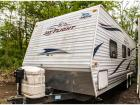 Used 2010 Jayco Jay Flight 22FB Photo
