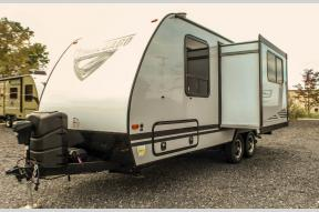New 2019 Winnebago Industries Towables Micro Minnie 2108DS Photo