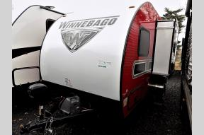 New 2018 Winnebago Industries Towables Minnie Drop 190RD Photo
