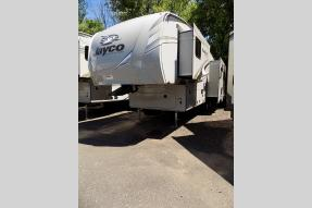 New 2019 Jayco Eagle HTX 27SGX Photo