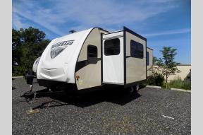 New 2018 Winnebago Industries Towables Minnie 2500 FL Photo