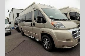 New 2019 Roadtrek Zion Class B Motorhome Photo