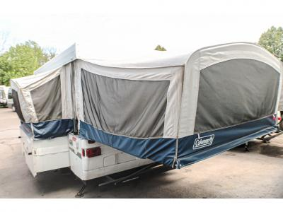 Used Pop-Up Campers for Sale in Pennsylvania | Fretz RV
