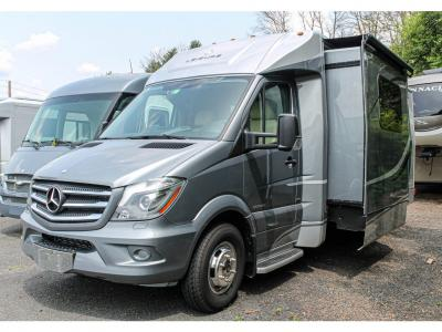Used Class B Motorhomes for Sale in Pennsylvania | Fretz RV