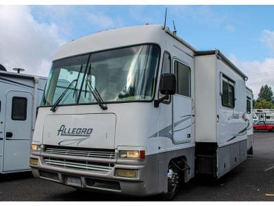 Used Class A Motorhomes for Sale in Pennsylvania | Fretz RV