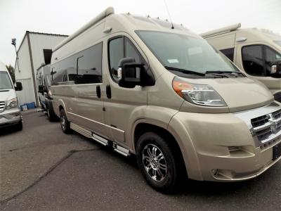 New Roadtrek Class B Motorhomes | Roadtrek Motorhomes for