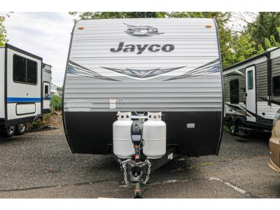 Jayco Jay Flight Travel Trailers | Jay Flight Trailers For ... on