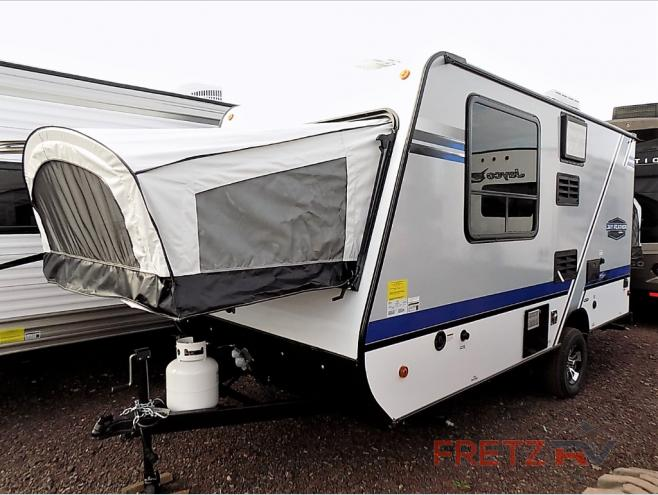 New 2018 Jayco Jay Feather 7 16XRB Expandable at Fretz RV ... Jayco Featherlite Travel Trailers Wiring Diagram on