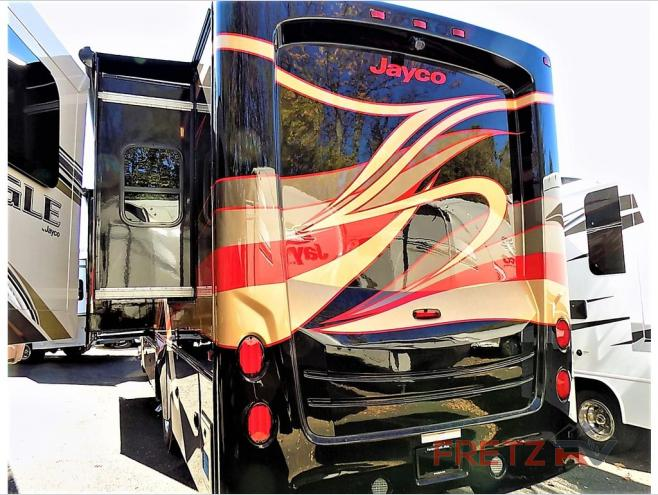 New 2018 Jayco Seneca 37HJ Motor Home Cl C - Diesel at ... Jayco Seneca Wiring Diagram Dish on