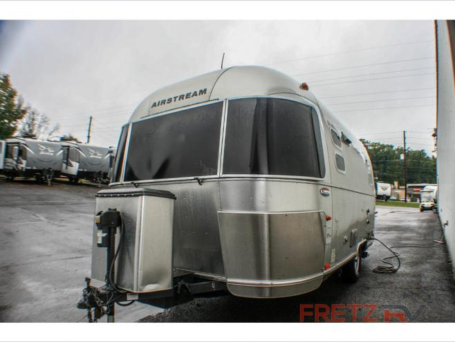 Used 2010 Airstream RV International CCD 19 Travel Trailer