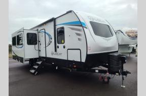 New 2021 Forest River RV Wildcat 266MEX Photo