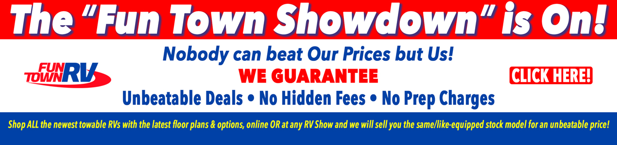 RV Shows in Oklahoma