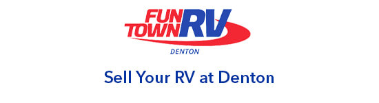 Sell Us Your Vehicle at Denton