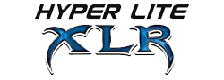 xlr hyperlite logo