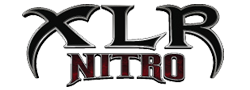 xlr nitro logo
