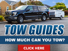 Tow Guides - How much can you tow