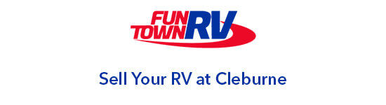Sell Us Your Vehicle at Cleburne