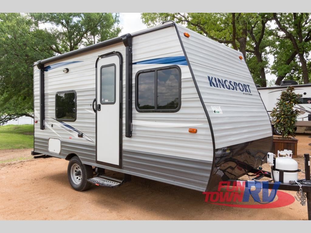 Toy Haulers For Sale Texas >> New 2019 Gulf Stream RV Kingsport Super Lite 16BHC Travel ...