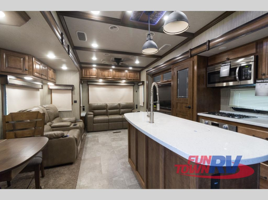 Travel Trailers For Sale In Houston >> New 2019 Heartland Big Country 3560SS Fifth Wheel at Fun Town RV   Cleburne, TX   #147153