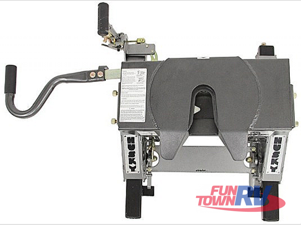 Husky Fifth Wheel Hitch