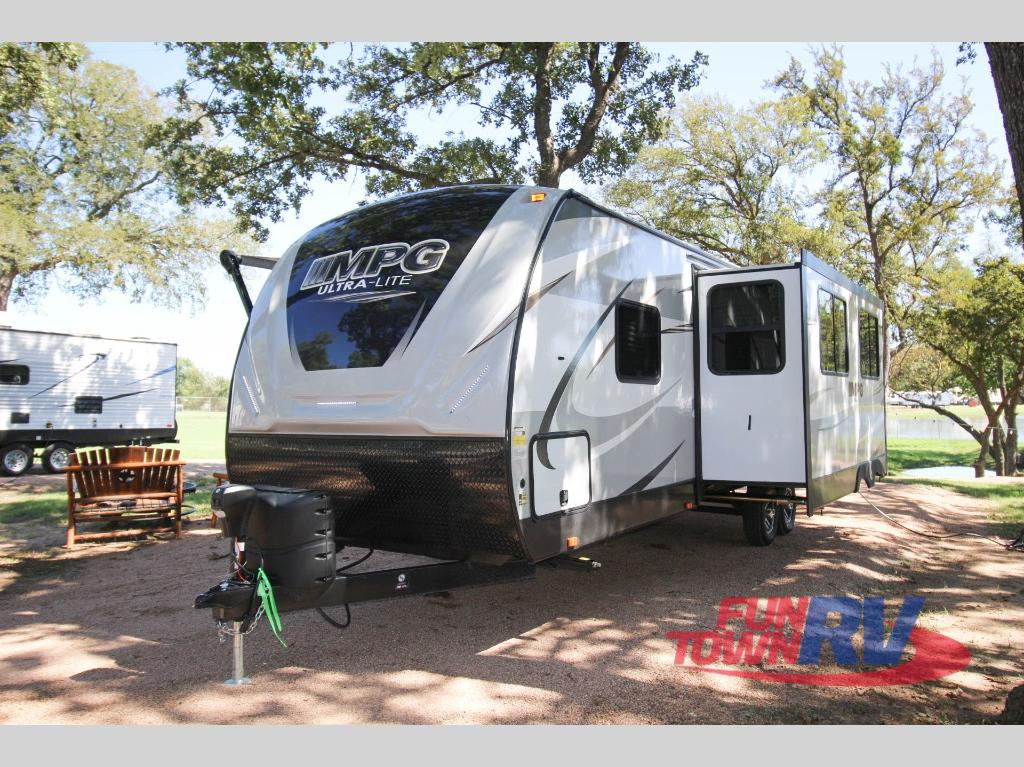 Pre Owned Rvs For Sale Dallas Fort Worth >> New 2019 Cruiser MPG 2750BH Travel Trailer at Fun Town RV | Cleburne, TX | #150544