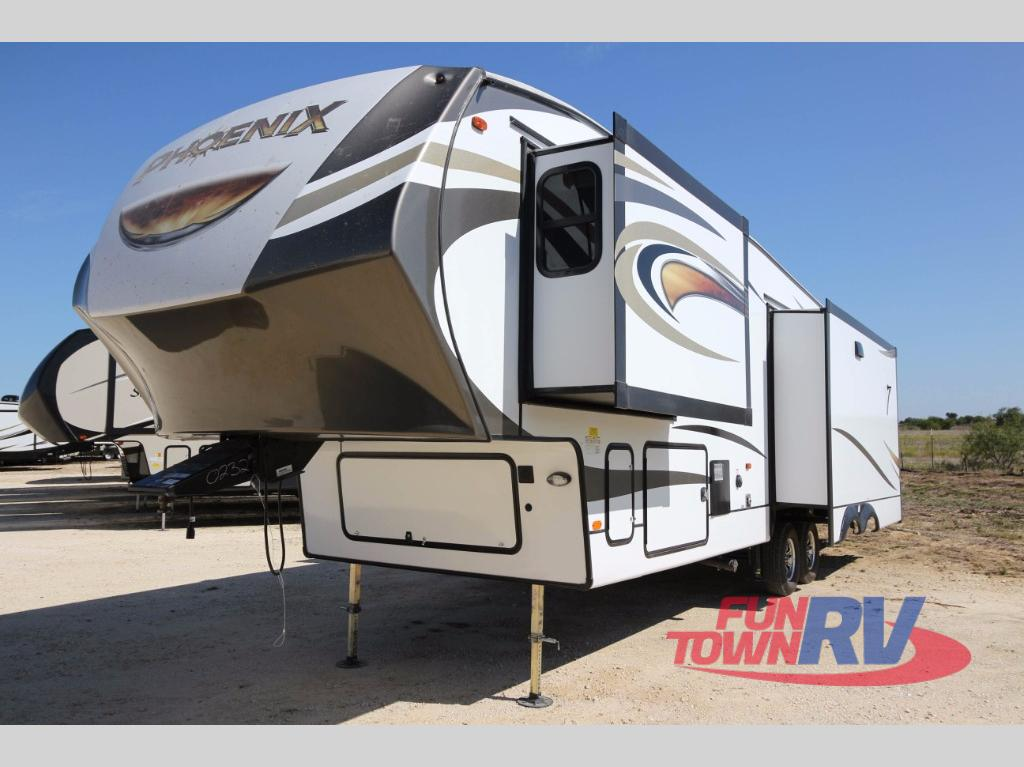 Travel Trailers East Texas