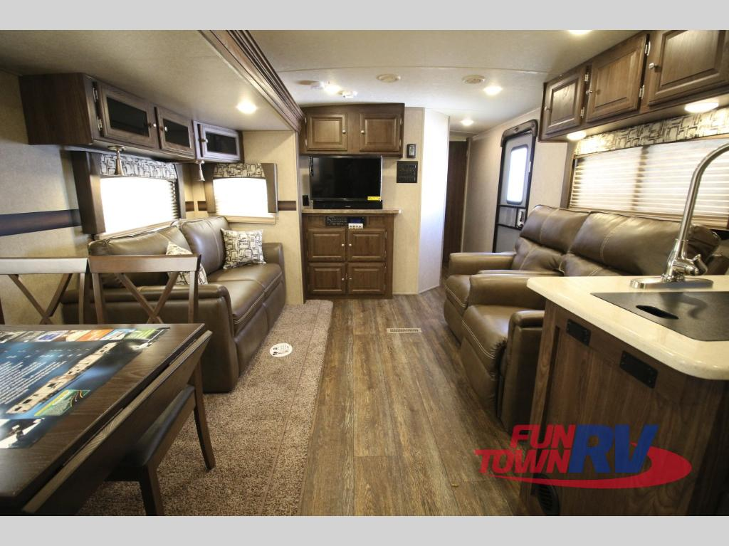 New 2018 Forest River Rv Rockwood Ultra Lite 2902ws Travel
