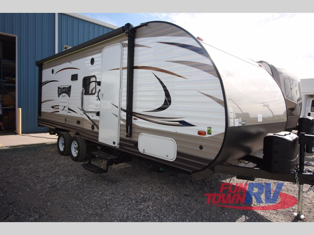 New 2018 Forest River Rv Wildwood X Lite 230bhxl Travel