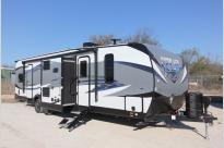 New 2018 Forest River RV XLR Hyper Lite 30HDS Photo